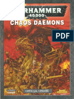 Daemons Official Update