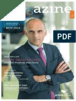 Antea Group Magazine Nr2 - 2014