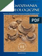 Bogucki (2010) review of volume edited by Woloszyn (2009)