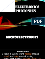 Microelectronics and Photonics.pptx