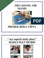 Projek Reka Cipta