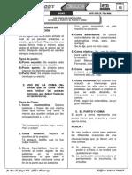 Comunicacion Clase 1 Signos de Puntuacion 09-03-12