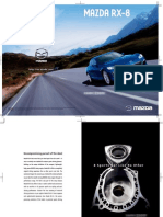 RX8 Catalog