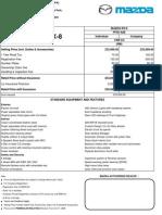Mazda RX-8 Manual Transmission Repair Guide | Manual