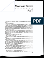 Fat - Raymond Carver.pdf