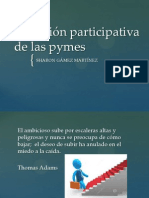 Dirección Participativa de Las Pymes