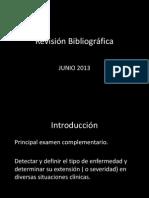 Tarea Revisión Bibliográfica Histología