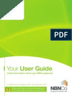 Nbn Fibre User Guide 2