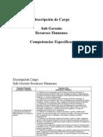 Rd 956 08 Descripcion Cargo