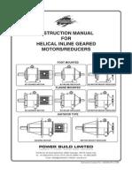 Helical Inline Geared Motors manual.pdf
