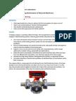 CSOL Fuel Monitoring
