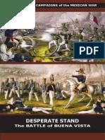 Desperate Stand at Buena Vista