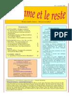 Lefebvre, Henri. a Propos Du Centenaire de La Mort de Marx