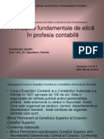 Deontologie Süle Andrea