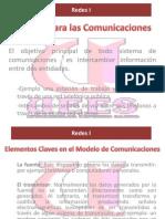 Diapositivas 1er Parcial Redes I