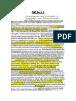 Discourse Kritiks - DDI 2013 SS