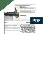 Formato de Caracterización Maquina de soldar
