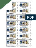 Tiket Bertuah Sk Babang