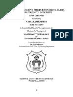 STUDIES ON REACTIVE POWDER CONCRETE.docx