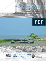 Ecological Engineering for Coastal Resilience