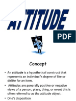 attitude modified.ppt
