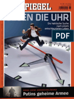 DerSpiegel No 36 1.9.2014