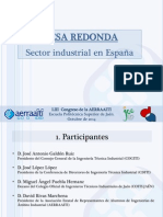 MR Sector Industrial