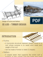 Ce 133 _ Timber Design