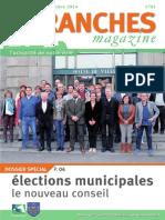 Avranches Magazine #1