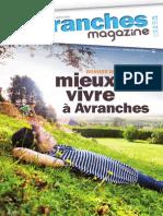 Avranches Magazine #2