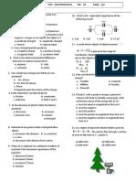 TEST ELECTROSTATICS 2014.docx