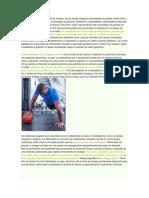 Indice Glicemico No Esporte