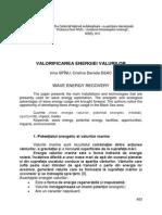 57 Valorificarea Energiei Valurilor