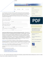 ccsf_mayor's office on disability_accessible public event checklist