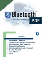 8 Bluetooth