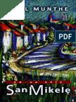 Axel Munthe - Knyga Apie San Mikele 2000 Lt