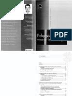 Dalbosco-Pedagogía Filosófica, Cercanias de Um Diálogo- Cap. I
