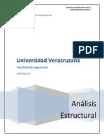 Analisis Estructural (Curso)
