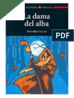 Trabajo Dama Del Alba