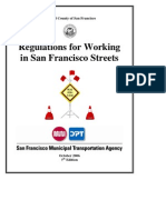 ccsf_mta_regulations for working in san francisco streets_blue book 7th ed_onlinevers2008-0701