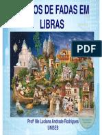 Oficina Contos de Fadas Em LIBRAS 29-10-11-EI
