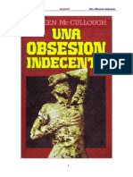 Una Obsesion Indecente
