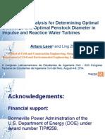 Hydropower Optimal Power Flow
