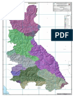 Ordenamiento territorial de la Región Cajamrca