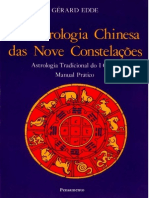 190254701 3198499 Astrologia Chinesa Das Nove Constelacoes a Gerard Edde