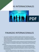 Finanzas Internacionales Parcial 2