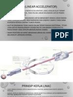 Akselerator Linear