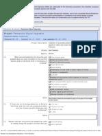 checklist for project pedestrian signal upgrades