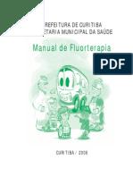 Manual de Fluorterapia Curitiba