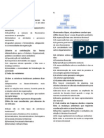 Estruturas Organizacionais Ed